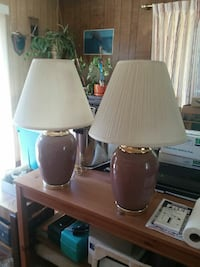 Nice lamps