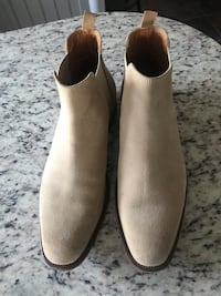 Chelsea Boots Worcester, 01609