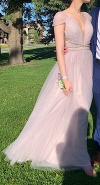 Light Pink Prom Dress Cambridge, N1R 4X6