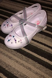 Size 3 sandals for girls