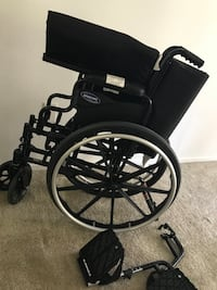 Wheel chair Invocare Tracer SX5 Temecula, 92592