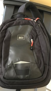 REI Brand Courier One-strap padded laptop backpack Henrico, 23233