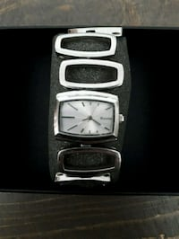 ROOTS watch stainless