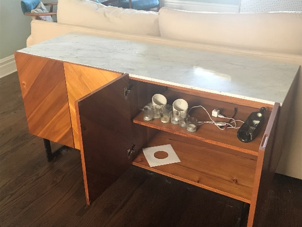Credenza For Sale Perth : Used cb suspend ii media console or credenza for sale in cicero