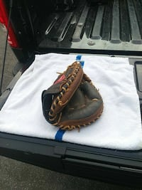Rawlings catchers mit Barrie, L4N 0A7