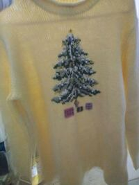 Christmas sweater large Las Vegas, 89129