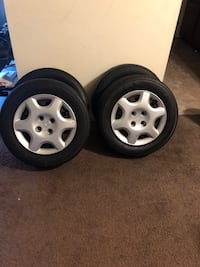 New Tires Hagerstown, 21740