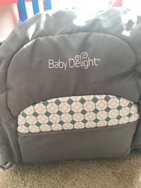 Baby Delight travel infant bed Oxnard, 93030