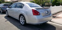 2007 Nissan Maxima Los Angeles