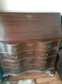 Antique desk Clermont, 34714