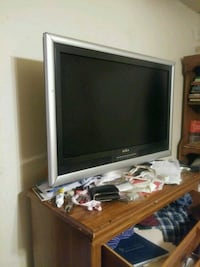 gray and black flat screen TV Snellville, 30078
