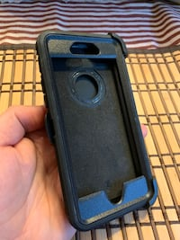 Super durable rugged iPhone case