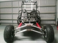 175 cc black and red dune buggy Palm Bay, 32907