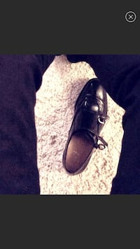 Black Cesare paciotti Monk straps  Type: leather  Style: monk strap