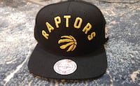 OVO Raptors Hat -  Mitchell & Ness - New Mississauga