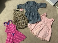 Toddler Clothes 18-24 Months Calgary, T3L 2A6