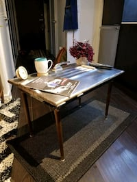 Custom 1951 coffee table Toronto, M5A 2B9