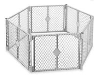 Expandable  Baby/Pet Gate