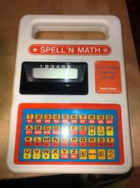 Spell'n Math Mississauga, L5A
