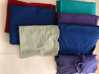 Knitted solid fabric Hamilton, L9C 1K3