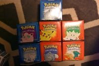 22k GOLD Pokemon collection Winchester, 22601