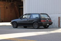 1984 Honda Civic Chesapeake