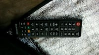 Samsung Smart TV remote St. Catharines, L2M 7Y9