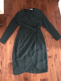 Babaton green dress size: L Toronto, M9P 3L1