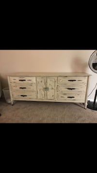 REDUCED Vintage dresser Newport Beach, 92660
