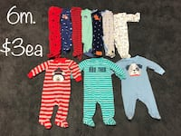 6m baby boy clothes Chattanooga, 37415