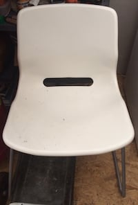 IKEA Snille ( Visitor chair) White Arlington, 22205