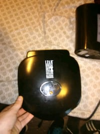 George foreman grill 3750 km