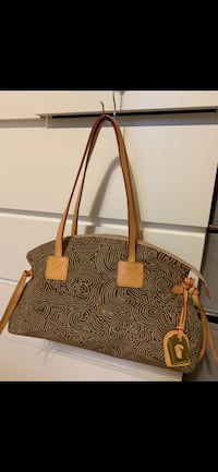 DOONEY & BOURKE HANDBAG North Myrtle Beach