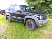 2005 - Jeep - Liberty Wilkes-Barre, 18702