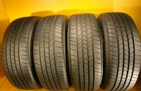 Michelin 245-65-17 Prince George's County, 20746