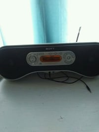 Sony stario cd player. with line In ablilty Windsor, N9B 2L2