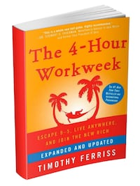 WANTED: The 4-Hour Workweek, Expanded and Updated by Timothy Ferriss TORONTO