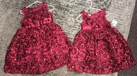 Holiday Toddler dresses Oakwood, 30542