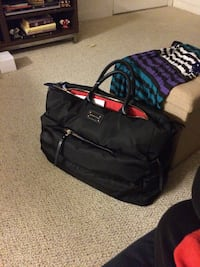 Duffel Bag - Adrienne Vittadini Washington