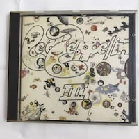 Led Zeppelin CD'S!! ($15.00 For All 3 CD'S) Burlington