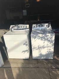 Washer dryer  Omaha, 68117