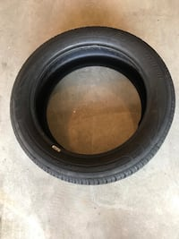"""Dunlop SP Sport7000 Tire for Toyota Sienna SE 2011 to 2018 w/ 19"""" rims Boyds, 20841"""