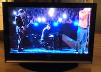 Samsung plasma full HD plattskärms-tv