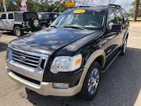 Ford - Explorer - 2008 Tallahassee, 32310