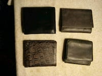 Leather Wallets Mobile, 36619