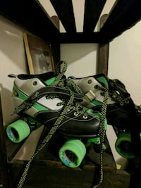 Like new Rollers8 Worn 2x (size 12) then outgrew London, N6G 4P9