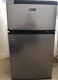 Mini Freezer and Fridge Gardena, 90247