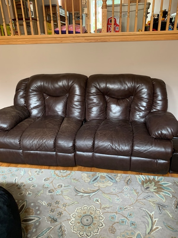 Outstanding Ashley Furniture Leather Reclining Sofa Alphanode Cool Chair Designs And Ideas Alphanodeonline