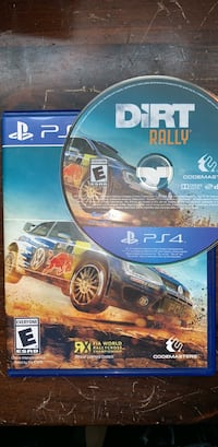Dirt rally Anchorage, 99577