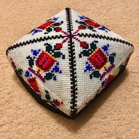 Traditional Uzbek Women's Hat Arlington, 22209